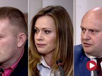 Trzej świadkowie, trzy historie. Kim są i co zeznali przed komisją ds. reprywatyzacji?