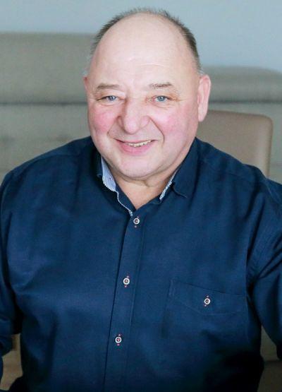 Paweł – 62 lata