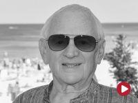 Witold Pyrkosz nie żyje. Znany aktor miał 90 lat