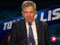 Prof. Zoll: zgoda Senatu na wrześniowe referendum to błąd