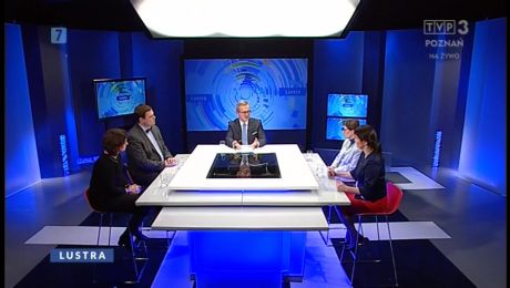 """""""O wolności słowa i wolności wypowiedzi"""" (15.01.2018)"""