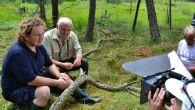 W tym odcinku Grzegorz Miśtal i Paweł Królikowski wspólnie odkrywają tajemnice przyrody