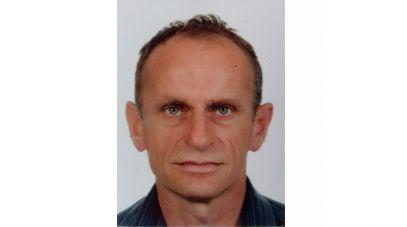 Józef Rzepka zaginął 27.02.2017 r. w Cmolasie