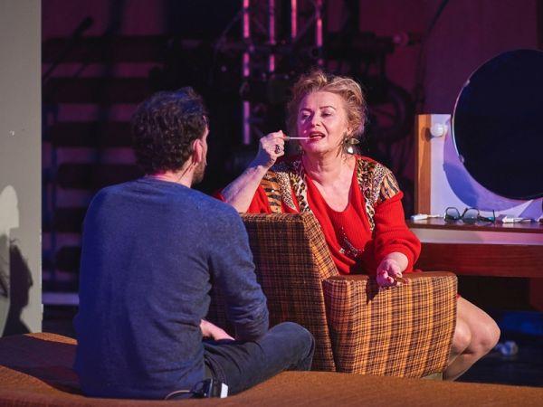 Teatr Telewizji: Wszystko o mojej matce