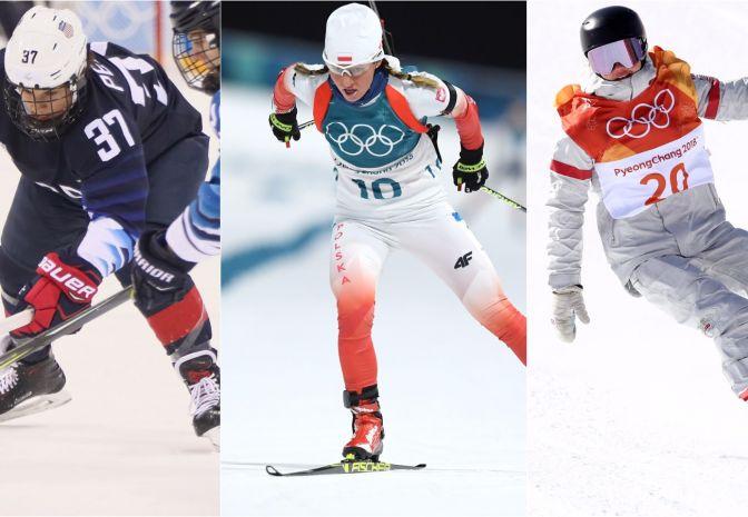 Czwartek w Pjongczangu: narciarstwo alpejskie, hokej na lodzie, kombinacja norweska, short track, biathlon... [transmisje]