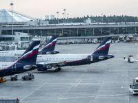 Ograniczenia w ruchu lotniczym nad Rosją w związku z mundialem