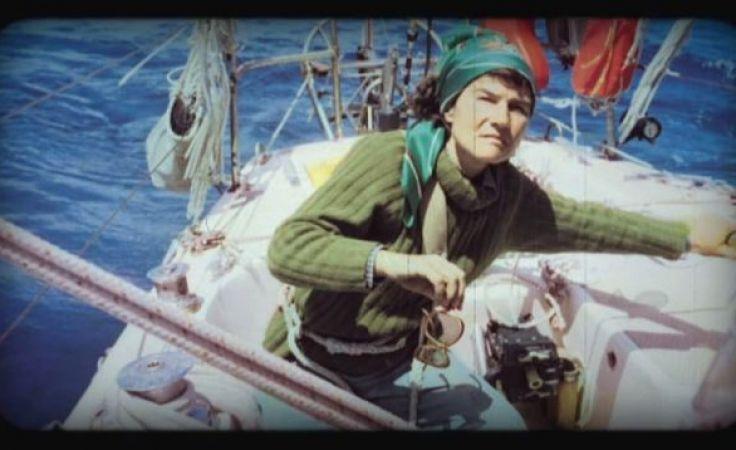 """""""Niczym nieograniczona wolność jest tylko na morzu"""""""