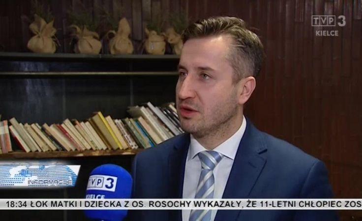 Suchański: nie rozważam poparcia innych kandydatów na prezydenta
