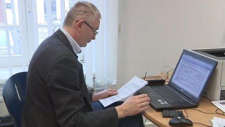 Dziś i jutro pracownicy Urzędu Skarbowego w Olsztynie  będą pomagać seniorom wysłać PIT przez internet.