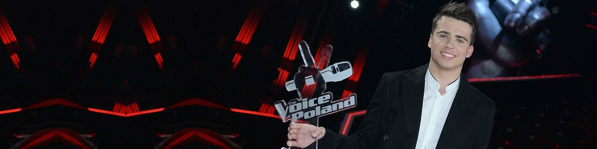 To najlepszy głos Polski!