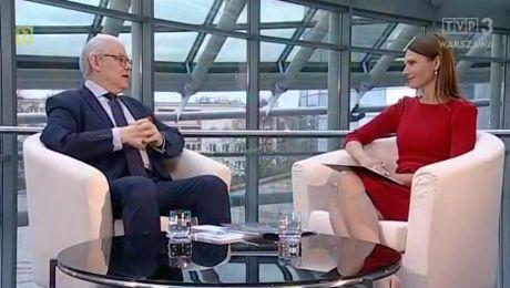 Polski sukces gospodarczy