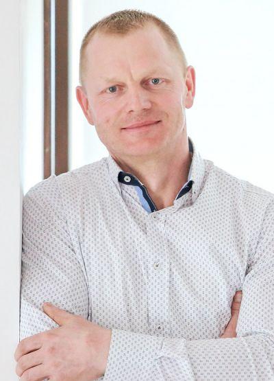 Marek – 46 lat