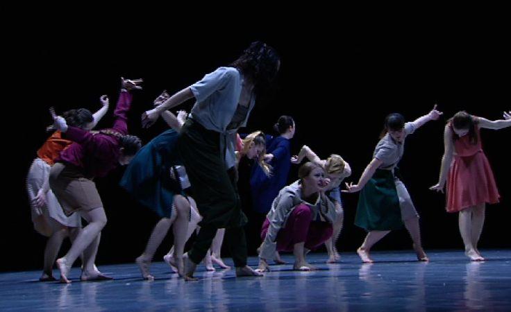 Pryzmat Junior – najlepszy teatr tańca
