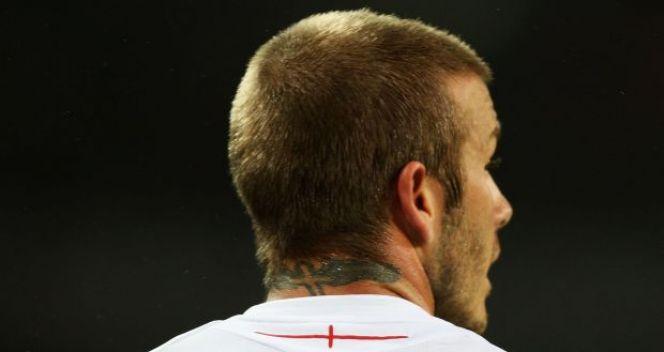 David Beckham, jeden z najpopularniejszych piłkarzy świata (fot. Getty Images)