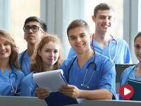 Minister Szumowski: Na 100-lecie niepodległości 100 lekarzy pojedzie na staż do USA