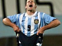 Przeklęta data Argentyny – trzy
