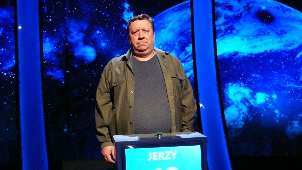 Jerzy Kępka został zwycięzcą 10 odcinka 107 edycji