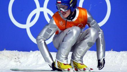 Retro igrzyska: srebro Adama Małysza na skoczni dużej w Salt Lake City