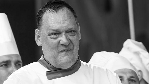 Piotr Bikont zmarł 27 czerwca 2017 roku (fot. arch.PAP/Aleksander Koźmiński)