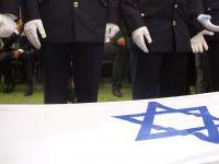 Szimon Peres spoczął w alei zasłużonych