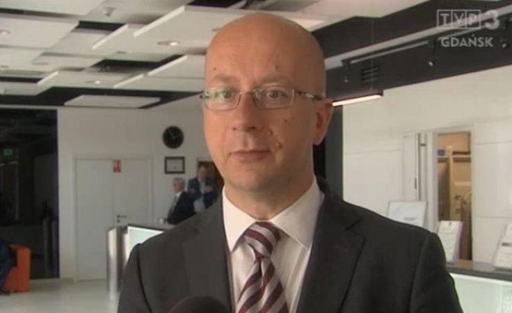 Nowy kandydat na prezydenta Gdyni