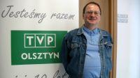 Dr Wojciech Szalkiewicz, specjalista od marketingu politycznego z Wyższej Szkoły Informatyki i Zarządzania w Olsztynie.