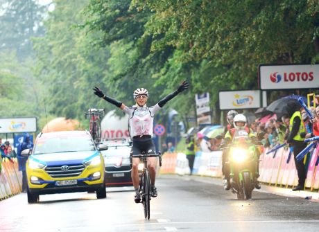 Tour de Pologne Kobiet:  Zakopane, Bukowina Tatrzańska