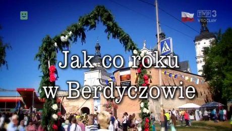 Jak co roku w Berdyczowie