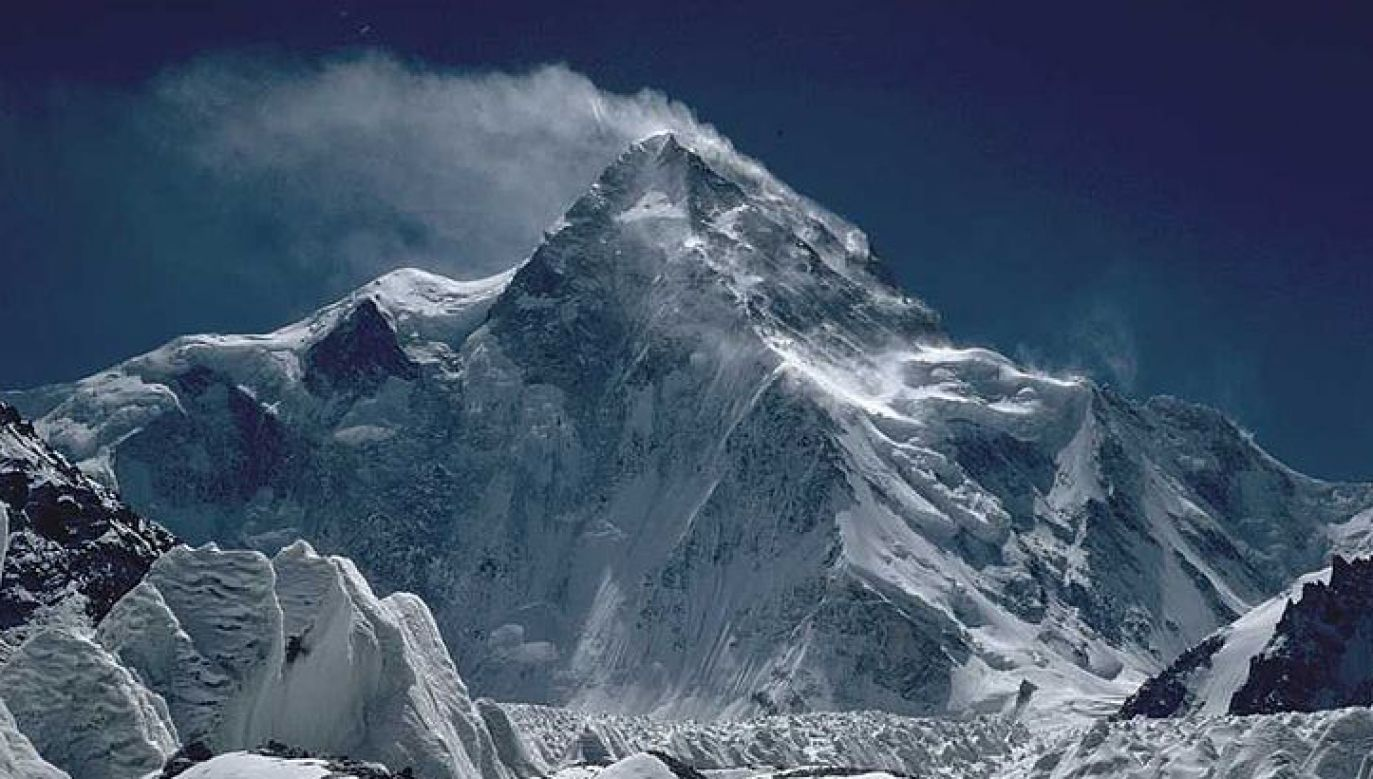W bazie pod K2 panują dobre warunki pogodowe (fot. wikimedia.org)