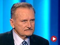 Generał Czempiński: zestrzelenie rosyjskiego bombowca było świadomą decyzją Turcji, żeby ostrzec Rosję