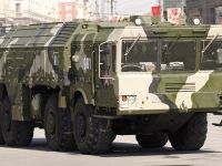 Niebezpieczne ruchy na Krymie. Kijów: Rosjanie mogą tam przerzucać głowice jądrowe