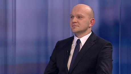 Jarosław Stańczyk, NFOŚ i GW w Warszawie