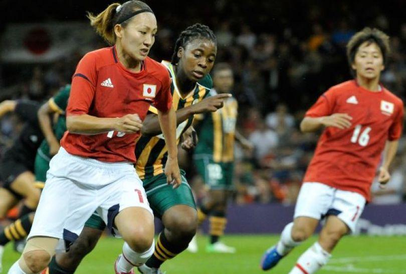 Japonki miały taki sam bilans spotkań jak Szwedki (fot. Getty Images)