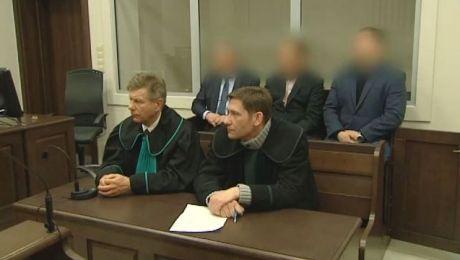 Wyrok w sprawie adwokatów oskarżonych o płatną protekcję