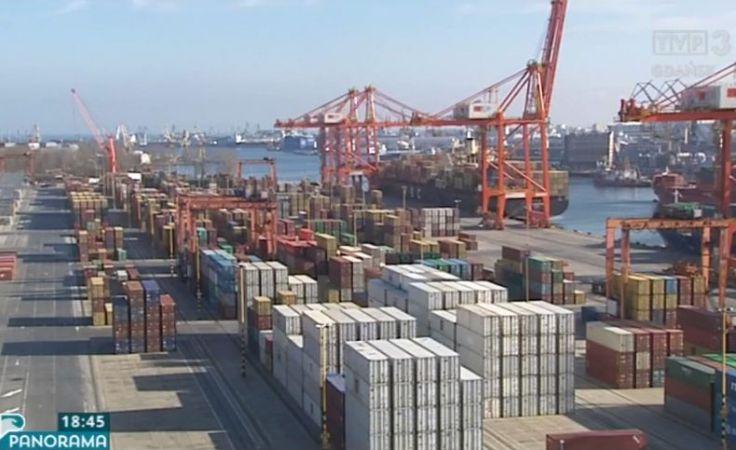 Dziewięćdziesiąt pięć lat Portu Gdynia
