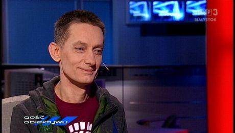Wojciech Mojsak, 22.02.2018