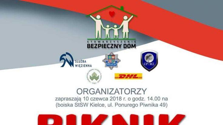 Piknik Rodzinny - Rodzina Fundamentem Polski Niepodległej