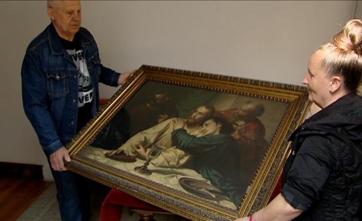 Muzealnicy oceniali wartość rodzinnych skarbów mieszkańców