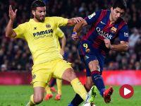 Media: Barca chce finału na stadionie Realu