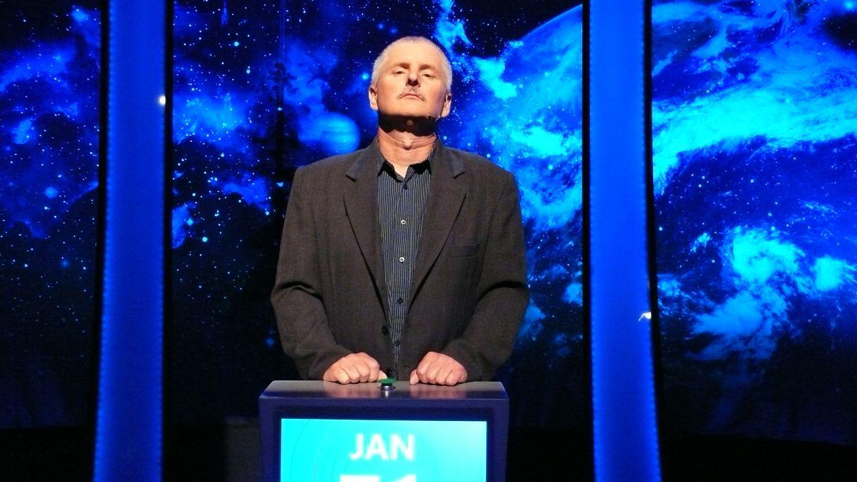 Zwycięzca 2 odcinka 108 edycji może być tylko jeden i jest nim Pan Jan Wojda