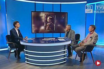 Nieznany szerzej bohater - Stefan Paweł Pałczyński