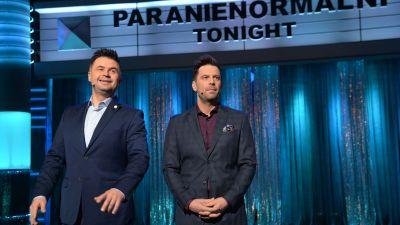 Paranienormalni Tonight - (5)