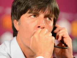 Joachim Loew (fot. Getty Images)