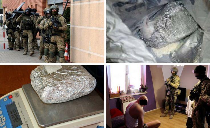 Fot: materiały operacyjne policji/ policja.waw.pl
