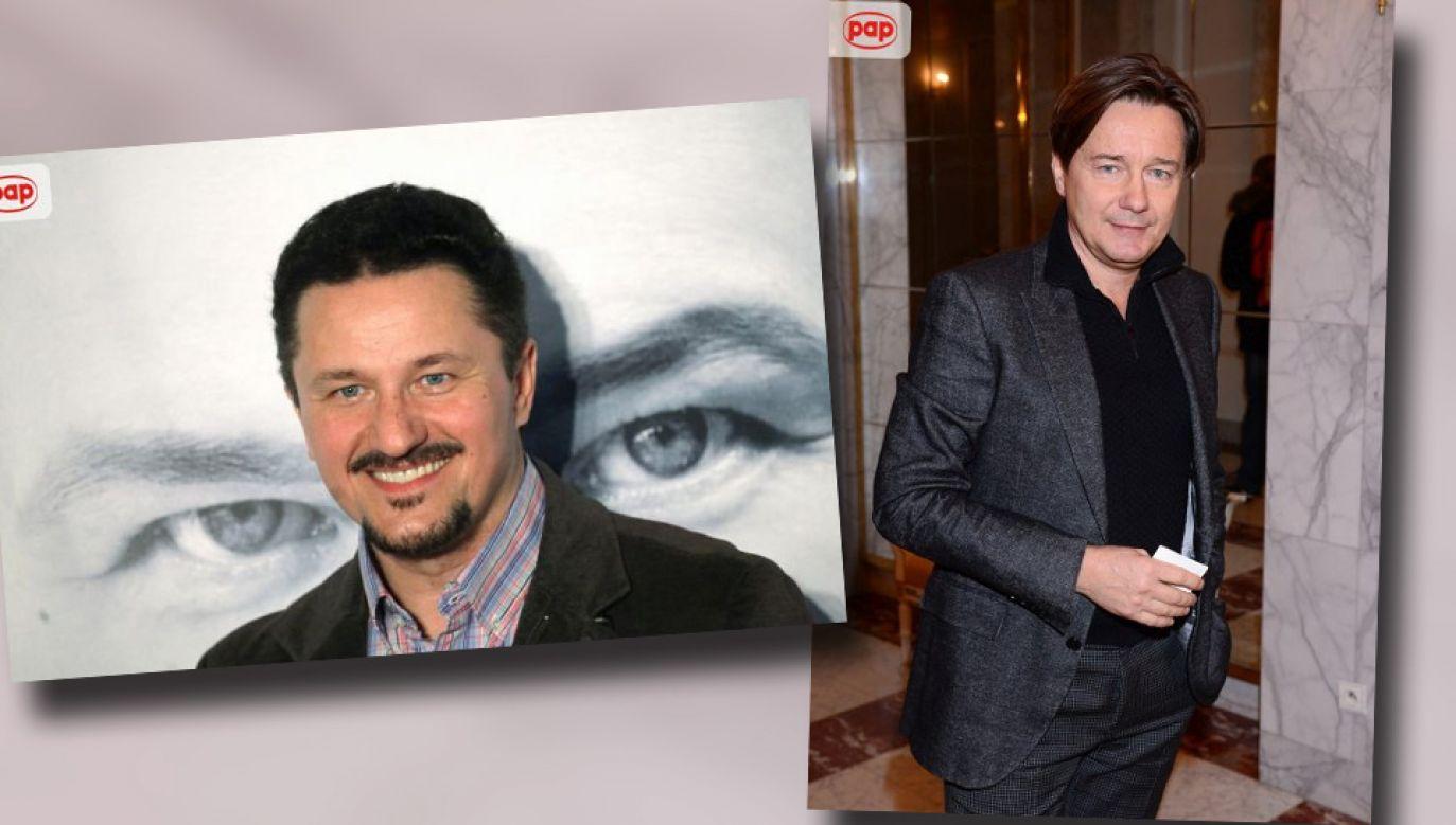 Piotr Beczała i Mariusz Treliński zostali docenieni przez jury (fot. TT)