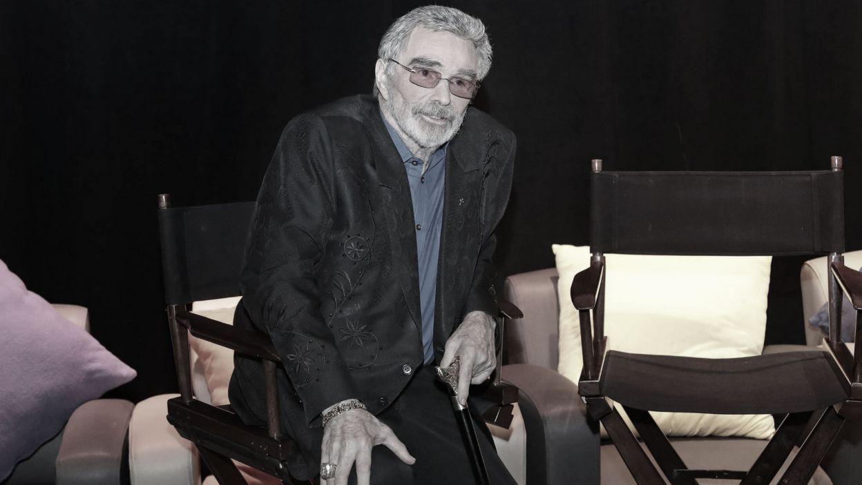 Światowe kino straciło w tym roku Burta Reynoldsa; zmarły we wrześniu 82-letni aktor i reżyser szykował się do nowej roli (fot. PAP)