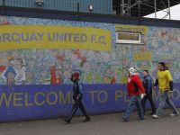 Ciężki los kibica w Anglii – piąta liga droższa niż Barca