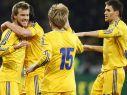 Euro 2012 to debiut Ukraińców w turnieju finałowym ME