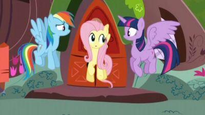 My Little Pony: Księżniczka Twilight Sparkle, cz. 2, odc. 2