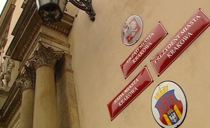 Prezydent Krakowa nie widzi możliwości prawnych, by przyjąć dzieci z Syrii (fot. TVP Kraków)